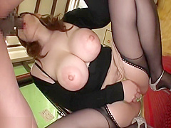 Amazing porn movie MILF check only for you