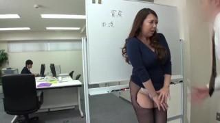 Yumi Kazama - Sexual Harrassment Cuckolding Drama. - The Free ...