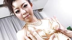 Cock sucking mom, Yuki Asami, craves f – More at javhd.net